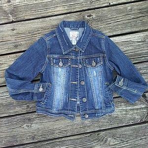 1989 Place Jean jacket